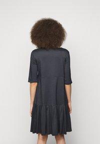 WEEKEND MaxMara - NAVARRA - Day dress - blau - 2