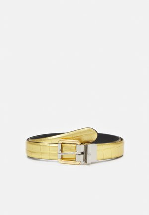 Ceinture - antique gold-coloured/black