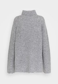 By Malene Birger - ELLISON - Jumper - med grey mel - 5