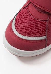 Viking - SPRO GTX UNISEX - Winter boots - dark red/red - 2