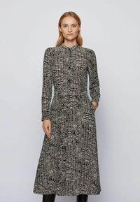 BOSS - C_DELKAS - Maxi dress - patterned - 0
