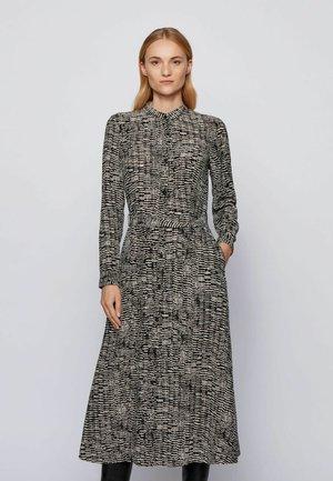 C_DELKAS - Maxi dress - patterned