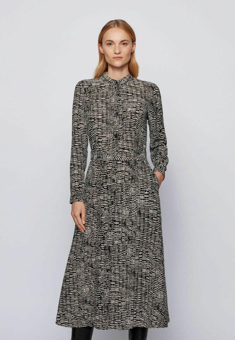 BOSS - C_DELKAS - Maxi dress - patterned