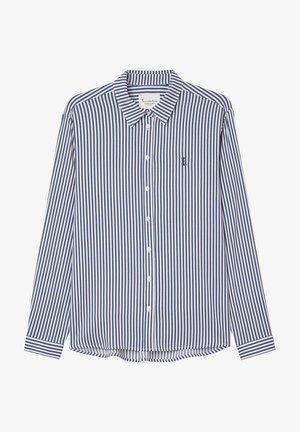 Paitapusero - blue stripe