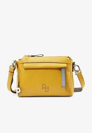 Handbag - gelb