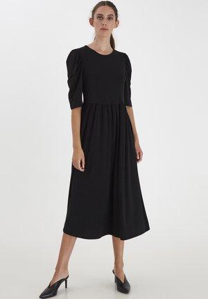 IHANASTACIA - Sukienka letnia - black