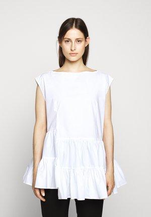 POLIN - Blouse - white