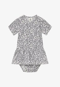 Müsli by GREEN COTTON - JUNCUS BODY BABY - Trikoomekko - cream - 2