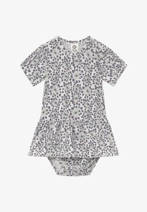 JUNCUS BODY BABY - Jersey dress - cream