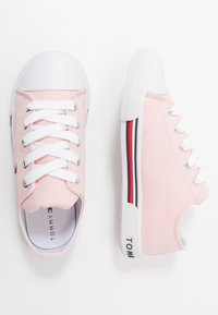 Tommy Hilfiger - Sneakers laag - pink - 0
