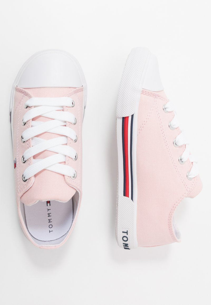 Tommy Hilfiger - Sneakers laag - pink