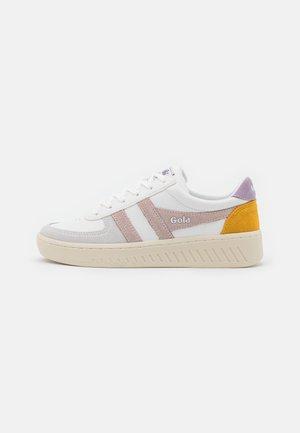 GRANDSLAM TRIDENT - Sneakers - white/blossom