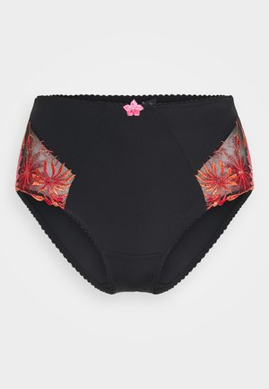 ST TROPEZ HIGH WAIST DEEP BRIEF - Briefs - multi