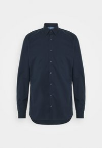 OLYMP No. Six - Formal shirt - kobalt - 4