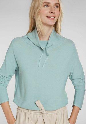 MIT - Sweatshirt - cloud blue