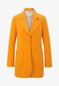 IVY & OAK - Short coat - orange - 4