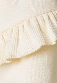 Bruuns Bazaar - RUBINE RIEA - Sweatshirt - white cream - 2