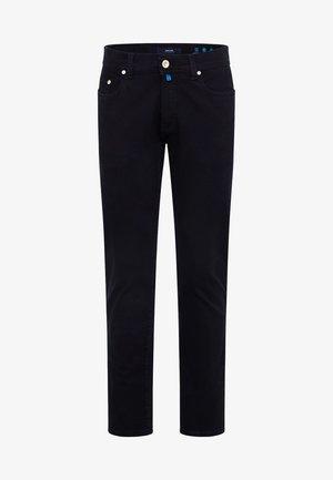 FUTUREFLEX  - Jeans Tapered Fit - navy