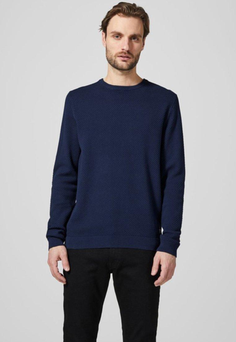 Produkt - PKTHNN  - Sweter - blues