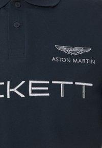 Hackett Aston Martin Racing - Polotričko - navy - 6