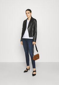 AG Jeans - PRIMA - Jeans Skinny Fit - dark blue - 1