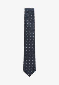 BOSS - Tie - dark blue - 1