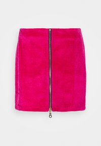 The Ragged Priest - HOAX SKIRT - Mini skirt - pink - 3