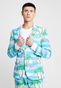 OppoSuits - FLAMINGUY - Suit - miscellaneous - 2