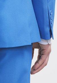 OppoSuits - STEEL - Kostym - blue - 7
