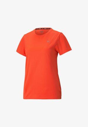 T-shirt con stampa - lava blast