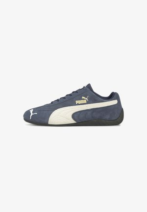 Trainers - peacoat-puma white
