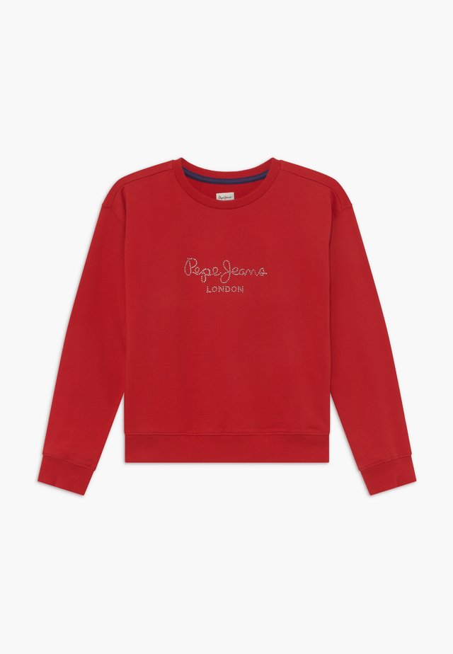 TULIP - Sweatshirt - royal red