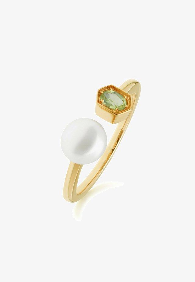 Ring - green