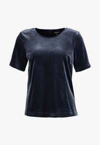 More & More - Blouse - midnight blue - 3