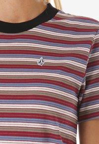 Volcom - HEYWOOD - Print T-shirt - multi-coloured - 3