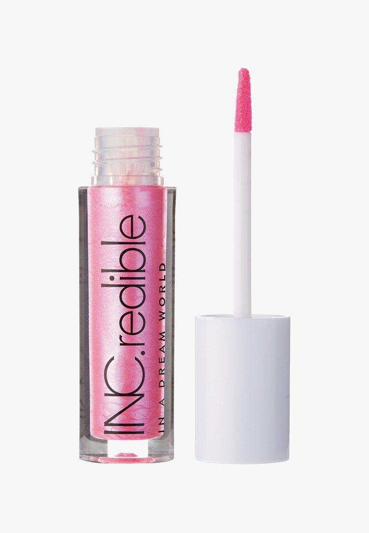 INC.redible - INC.REDIBLE IN A DREAM WORLD SHEER LIPGLOSS - Lip gloss - anything flaming goes