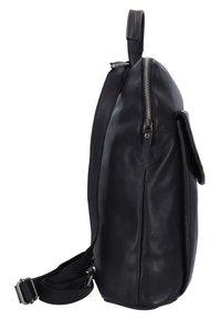 Burkely - Backpack - black - 2