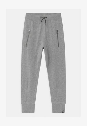 ASHTON - Pantalon de survêtement - grey melange
