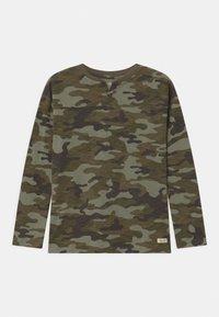 GAP - BOY - Long sleeved top - green - 0