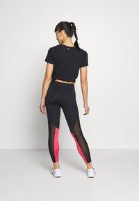 Calvin Klein Performance - Leggings - black - 2
