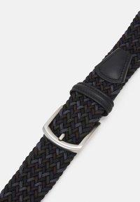 Anderson's - STRECH BELT UNISEX - Pletený pásek - multi-coloured - 3