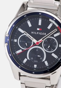 Tommy Hilfiger - MASON - Watch - silver-coloured - 3