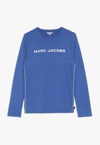 Little Marc Jacobs - Maglietta a manica lunga - ozeanien - 0
