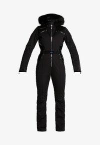 Dare 2B - MAXIMUM SKI SUIT - Ski- & snowboardbukser - black - 7