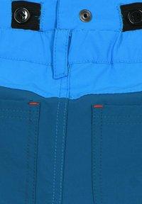 LEGO Wear - Cargo trousers - light blue - 3