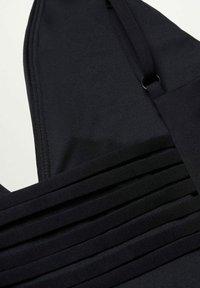 Mango - Swimsuit - svart - 6
