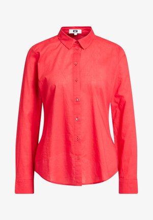Camisa - coral pink