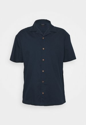 JPRBLUTYLER RESORT SOLID - Shirt - navy blazer