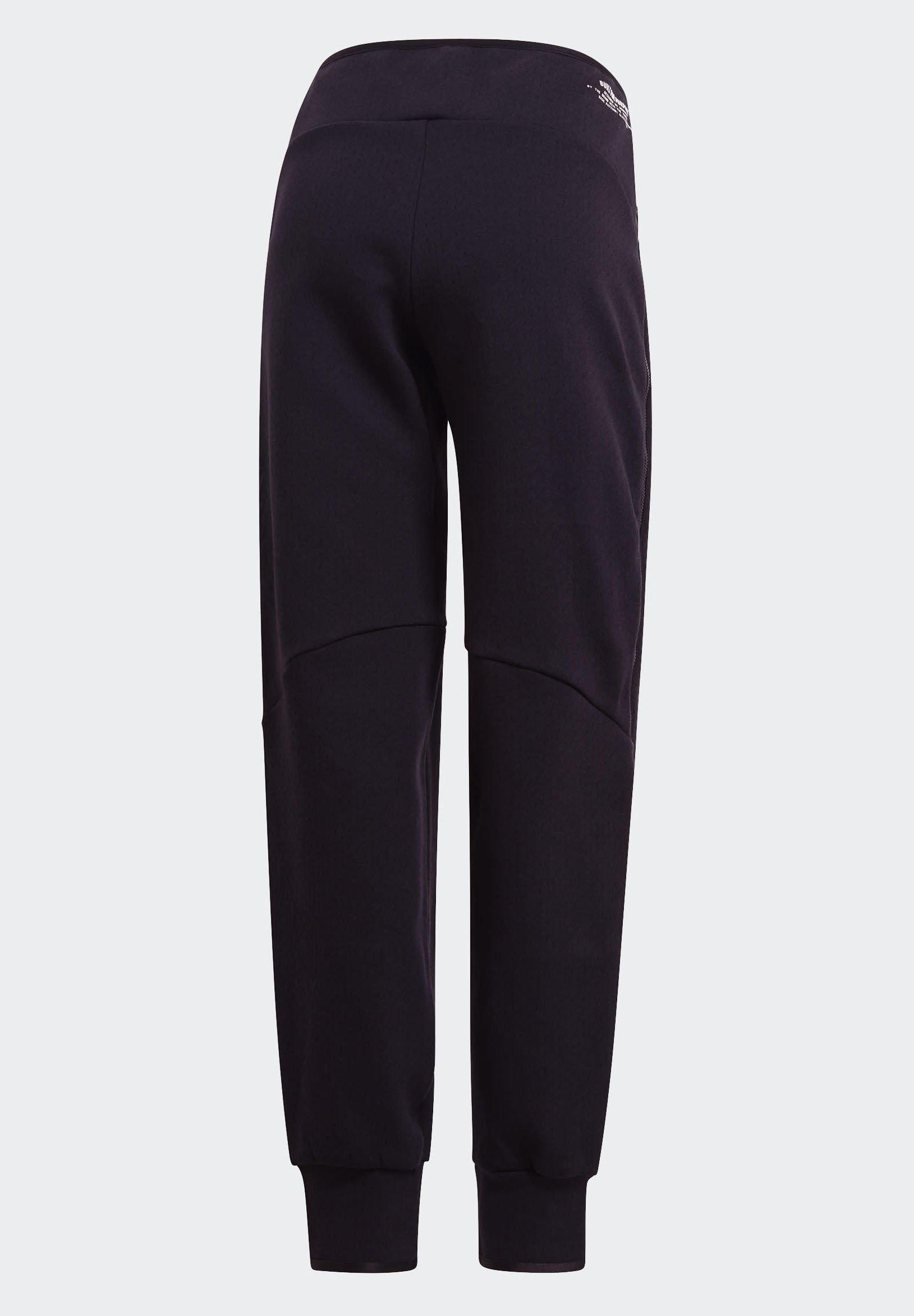 Femme Z.N.E. pnt SPORTSWEAR PRIMEGREEN SPORTS REGULAR PANTS - Pantalon de survêtement