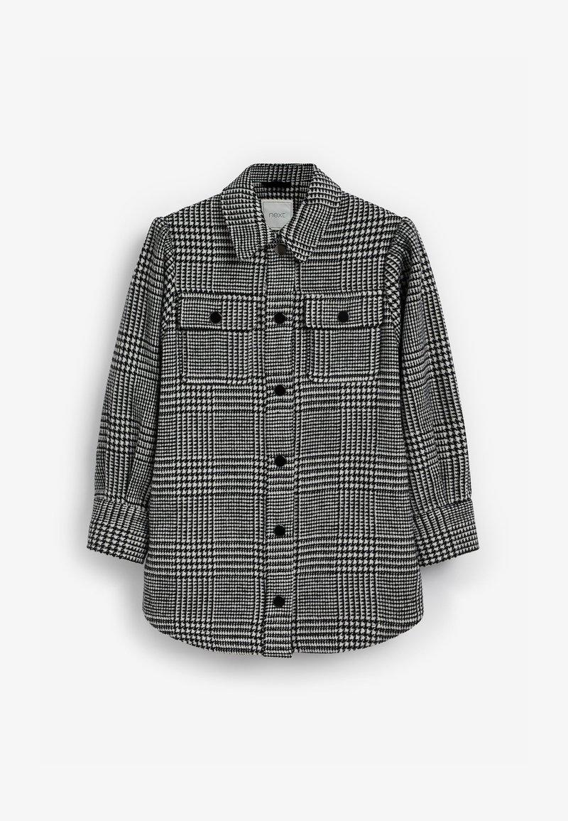 Next - SHACKET - Light jacket - multi coloured